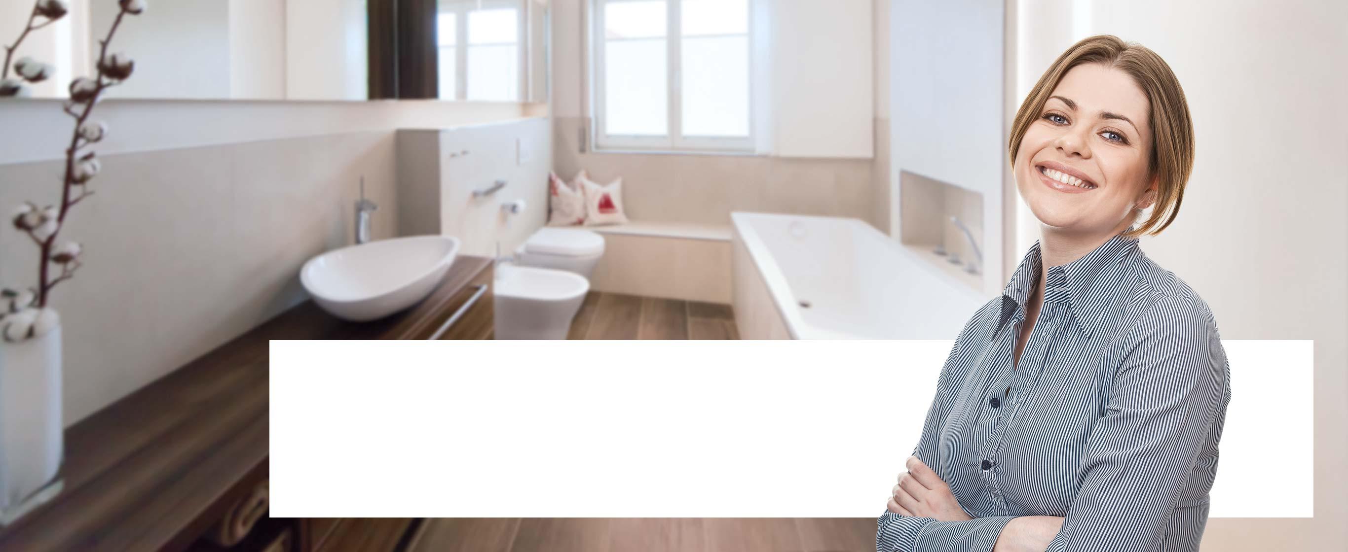 DIE BADGESTALTER-Kampagne: Mein Bad, mein Geschmack.